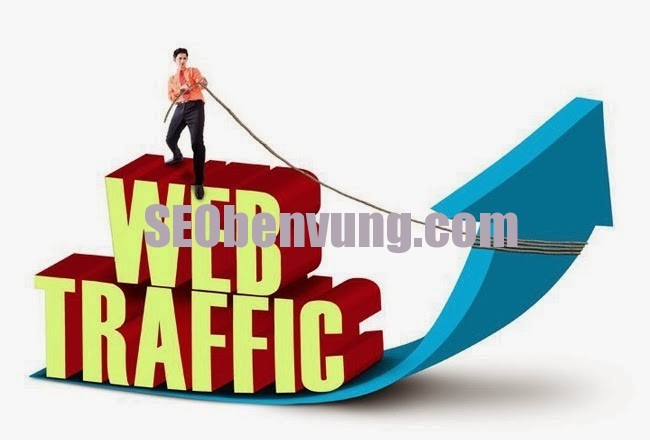 tăng traffic cho website