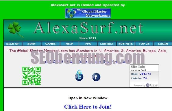 tăng khách hàng từ alexa