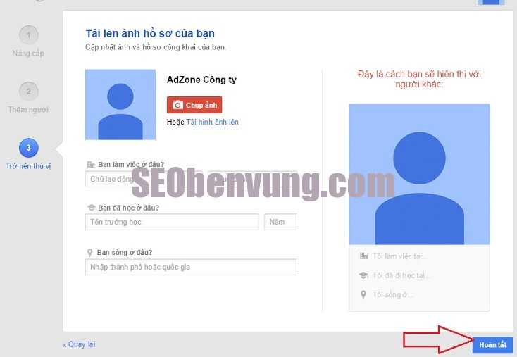 Back link chat luong