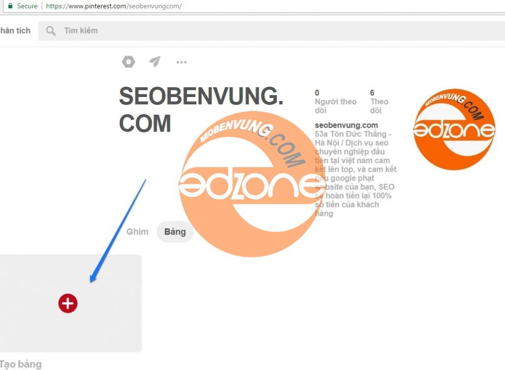 dịch vụ seo