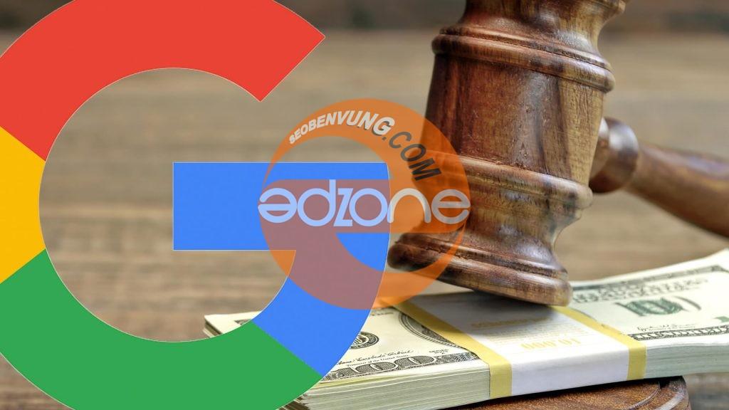 kiện google