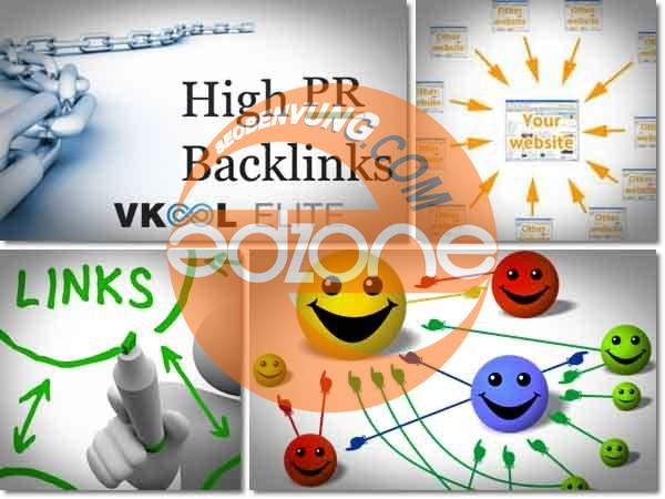 các loại backlink