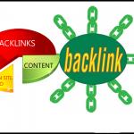 nội dung và backlink