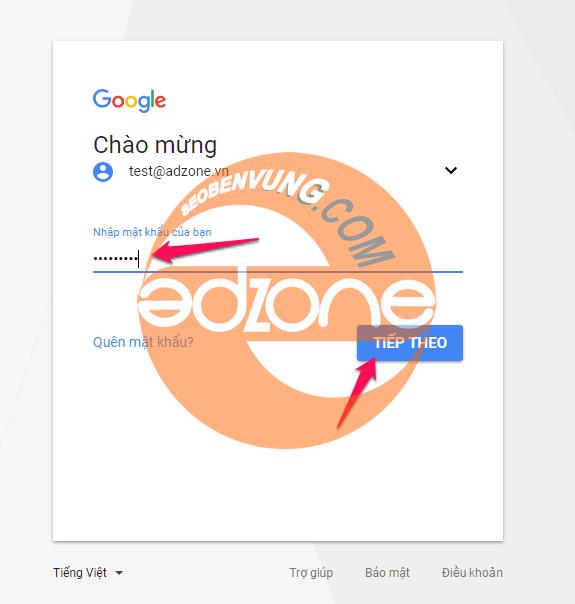 submit google