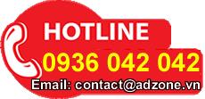 hotline AdZone