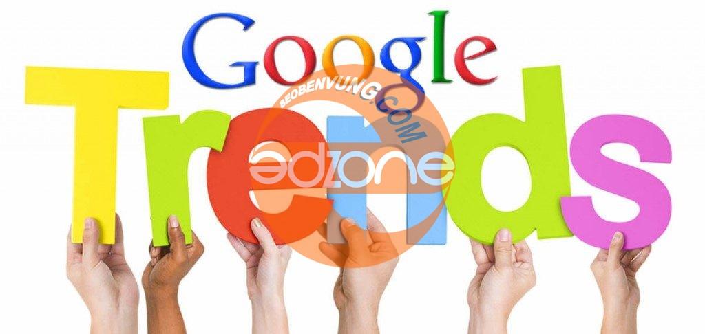 kiếm traffice bằng google trend
